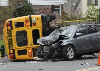 Abogados de Accidentes de Camión en Lancaster Ca.