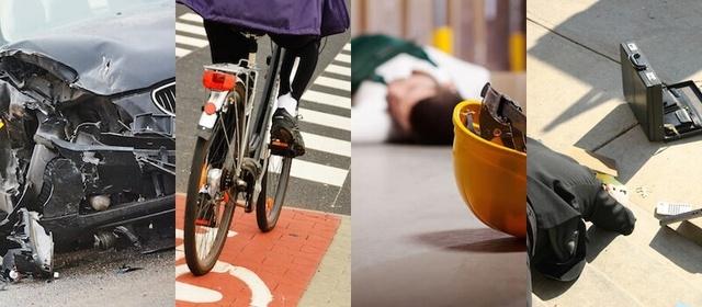 Abogados de Accidentes, Lesiones Personales, Leyes Laborales y Derechos al Trabajador en Lancaster Ca.