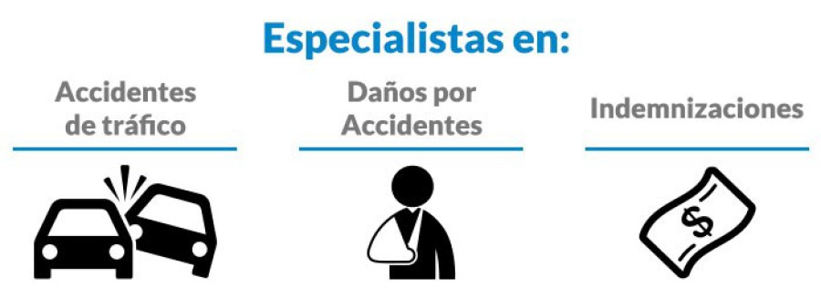 Mejor Servicio de Referencia de Abogados de Accidentes en Lancaster California